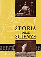 Storia delle Scienze - Vol.1: Introduzione,…