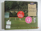 The Rothmans Book Of Village Cricket by…
