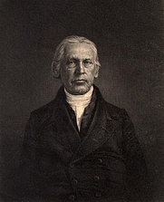 Author photo. Image from <b><i>Biography of Rev. Hosea Ballou</i></b> (1852) by Maturin Murray Ballou