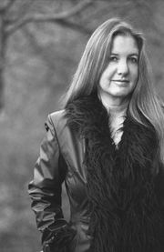 "Author photo. <A HREF=""http://www.squawvalleywriters.org/press.htm"">Photo © Claudia Kunin</A>"