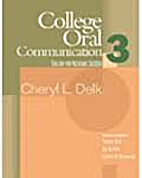 COLLEGE ORAL COMMUNICATION 3 English for…