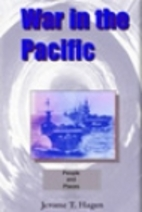 War in the Pacific Volume Ii by Jerome T.…