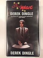 Stars of Magic, Volume 4 - Derek Dingle by…