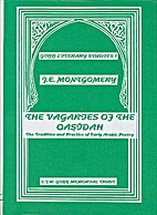The Vagaries of the Qasidah: The Tradition…