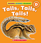 Tails, Tails, Tails! by Violet Findley