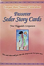 Passover Seder Story Cards: Your Haggadah…