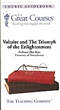 Voltaire and the Triumph of the…