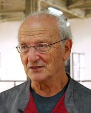 Author photo. Jarek Obważanek