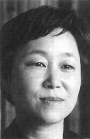 Author photo. Oh Jung-Hee