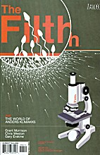 The Filth # 6 by Grant Morrison