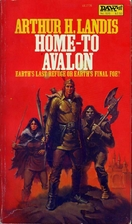 Home to Avalon by Arthur H. Landis