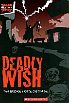 Deadly Wish by Martin Chatterton