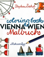 coloring book : Vienna Wien : Malbuch by…