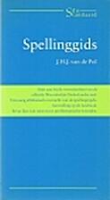 Spellinggids by J.H.J. van de Pol