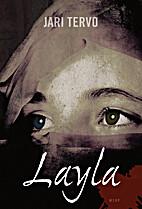 Layla by Jari Tervo