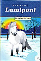 Lumiponi by Marvi Jalo