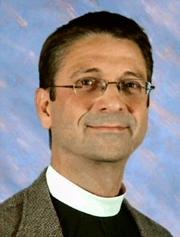 Author photo. Anglican Mainstream