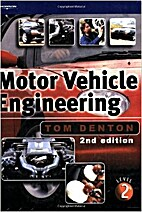 Motor Vehicle Engineering: The UPK for NVQ…