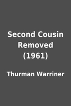Second Cousin Removed (1961) by Thurman…