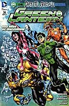 Green Lantern Sonderband 34: Die dritte…