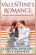 Valentine's Romance [2014] (4-in-1] by Pat…