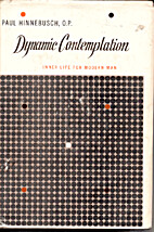 Dynamic contemplation; inner life for modern…