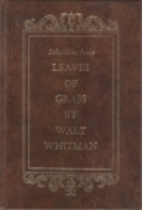 Selections from Leaves of Grass by Walt…