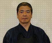 Author photo. Hiroshi Ozawa