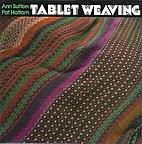 Tablet Weaving by Ann Sutton