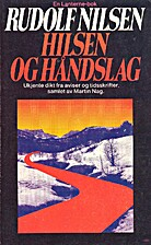 Hilsen og håndslag by Rudolf Nilsen