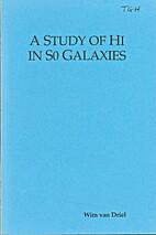 A Study of HI in S0 Galaxies by Wim van…