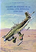 Galería de aviones de la Guerra Civil…