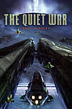 The Quiet War by Paul J. McAuley