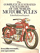 The complete illustrated encyclopedia of the…