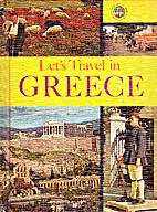 Let's Travel in Greece by Darlene Geis