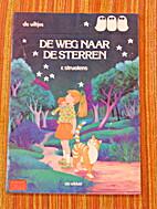 de weg naar de sterren by R. Struelens