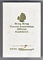 A-O-A Hong Kong guidebook : official…