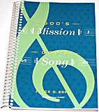 God's Mission: God's Song by JORCE…