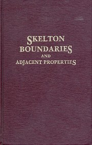 The legal elements of boundaries and…