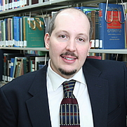 Author photo. Copyright 2006, Terence C. Mournet, Ph.D.