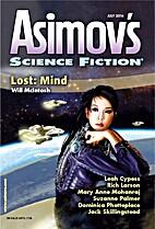Asimov's Science Fiction: Vol. 40, No. 7…