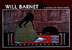 A Book of Postcards by Will Barnet