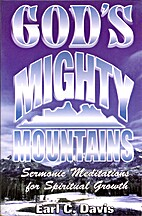 God's Mighty Mountains: Sermonic…
