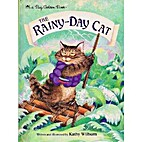 The Rainy-Day Cat (Big Golden Books) by…