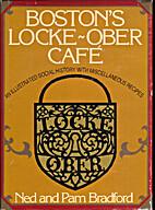 Boston's Locke-Ober Cafe: An…