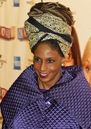 Author photo. Photo by David Shankbone, April 2008
