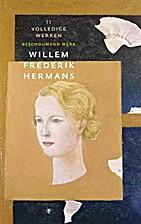 Beschouwend werk by Willem Frederik Hermans