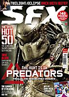 SFX 197 (Summer 2010) by Dave Bradley