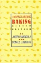 Understanding Baking by Joseph Amendola