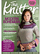 The Knitter 53 by Editors of The Knitter…